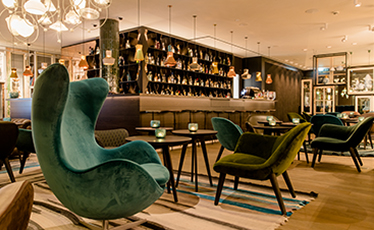 Motel One Waterlooplein***
