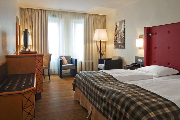 Hotel Europaischer Hof Hamburg Angebote