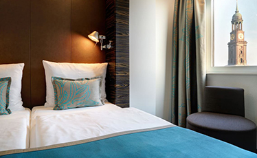 Motel One am Michel***