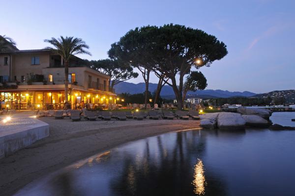 Aaretal reisen neue reisewelten hotel le go land for Boutique hotel am meer