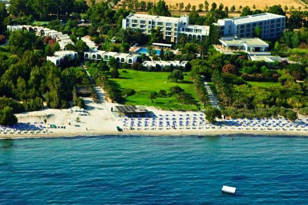 Kos Hotel Caravia Beach