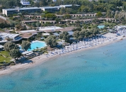 Kernos Beach Hotel & Bungalows****