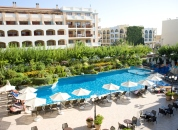 Hotel Theartemis Palace****