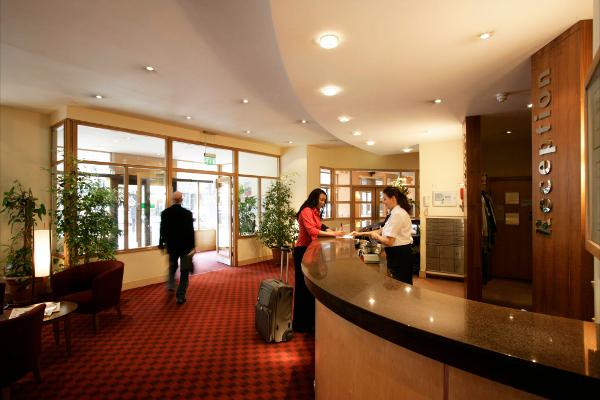 Hotel Nahe London
