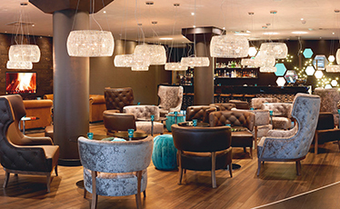 Motel One Tower Hill***