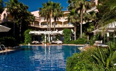 Aaretal reisen neue reisewelten hotel lyttos beach griechenland kreta - Hotel el coto mallorca ...