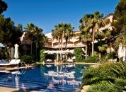 Aaretal reisen neue reisewelten premium design - Hotel el coto mallorca ...