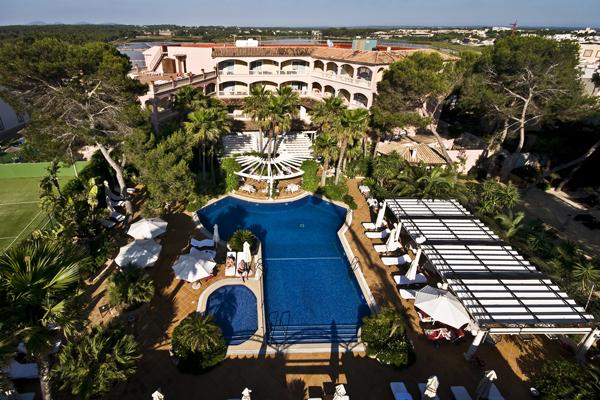 Aaretal reisen neue reisewelten hotel el coto - Hotel el coto mallorca ...