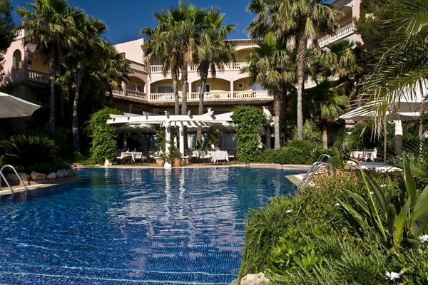 aaretal reisen neue reisewelten hotel el coto spanien mallorca. Black Bedroom Furniture Sets. Home Design Ideas