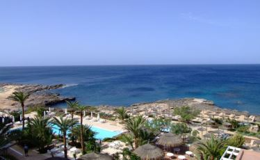 Aaretal reisen neue reisewelten hotel lyttos beach - Hotel el coto mallorca ...
