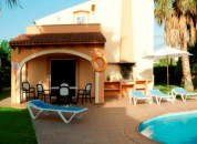 Villas Maribel ***